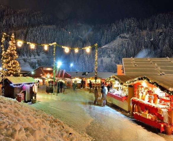 Mercatini di Natale dell'Alto Adige: 25 anni e non sentirli