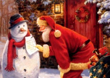 20 idee per un Magico Natale