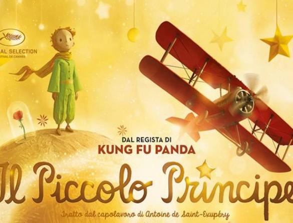 Il Piccolo Principe arriva sul grande schermo