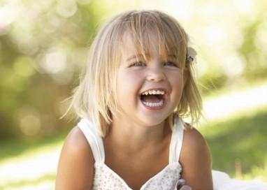 Conserviamo il sorriso