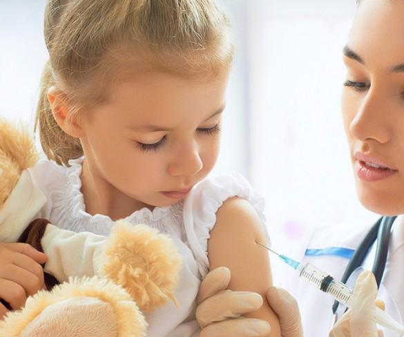 Non è mai troppo presto per la vaccinazione antinfluenzale