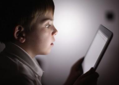 Digitale e bambini