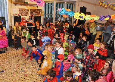 Il Gran Carnevale di Busseto