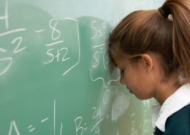 Problemi con la matematica!? Potrebbe essere….