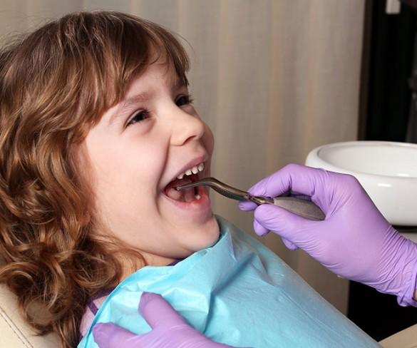 Mai più paura del dentista