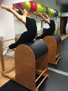 pilates bimbi parma flex point