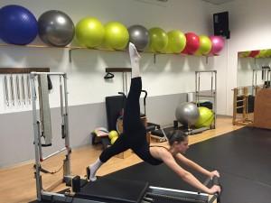 pilates bimbi parma