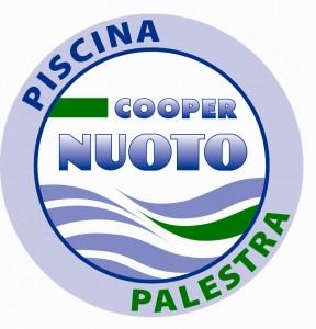 cooper nuoto logo PARMA def