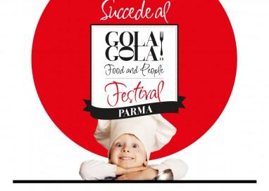Parma Gola Gola Festival