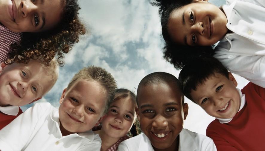L'individualità unica e irripetibile di ogni bambino