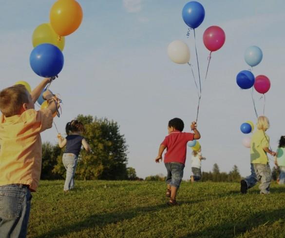 L'estate dei bambini di Parma è al Giocampus