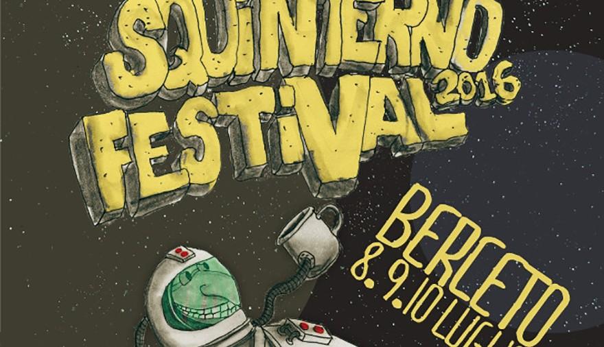 Lo Squinterno Festival per i bambini