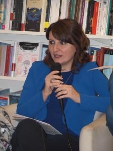 Marta Tropeano Bimbi Parma