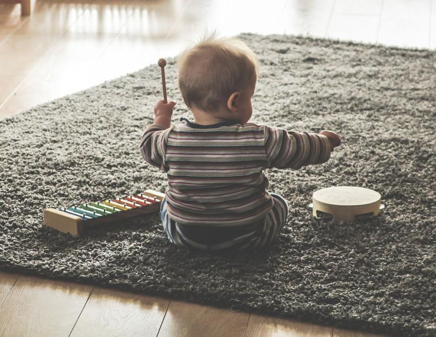 I laboratori di Musicalia Children & L'Accademia