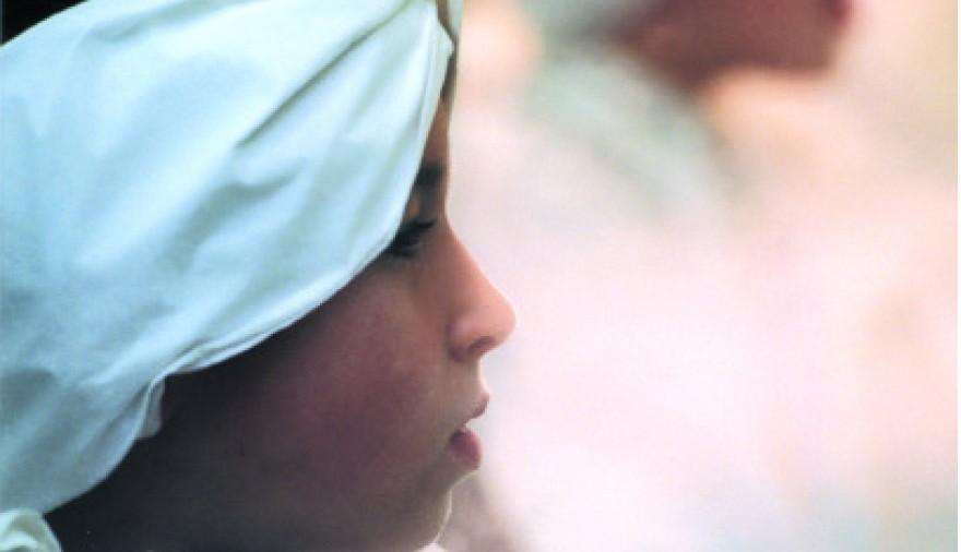 Raffreddore, tosse… le cure naturali per i bambini
