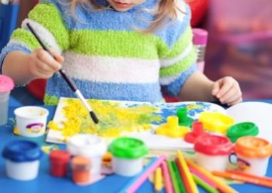 Scuola a colori. Un progetto Sinapsi per Assessorato Scuola di Parma