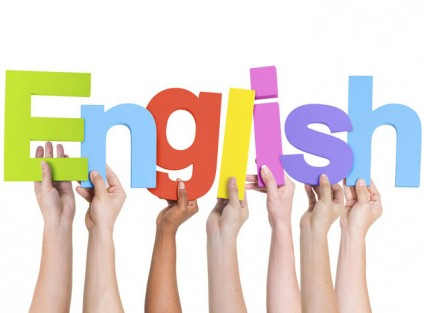 Kids, do you speak English?