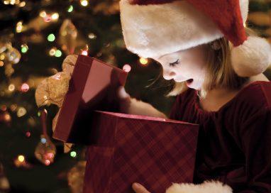 A La Città del Sole Parma arriva il Natale