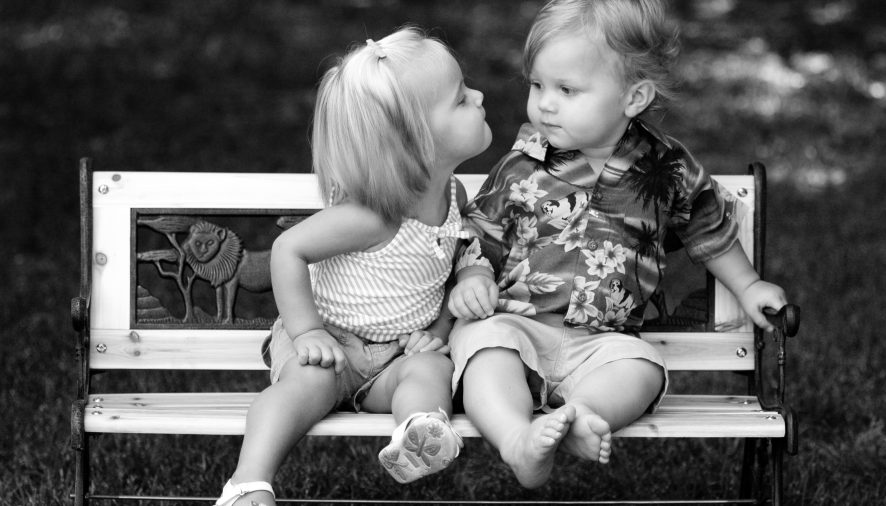 I primi amori