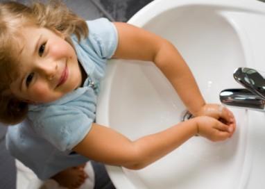 Il valore di lavarsi le mani
