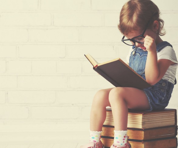 Le letture per i piccoli