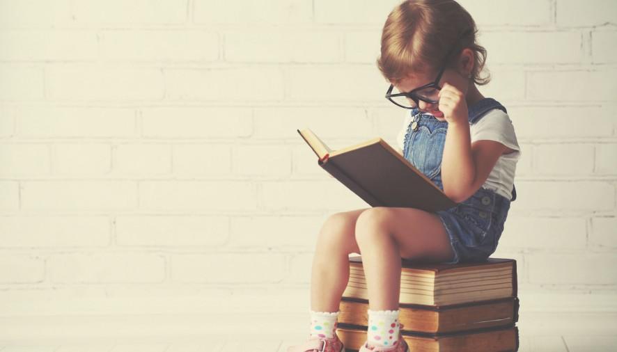 5 libri per insegnare ai vostri figli la parità di genere
