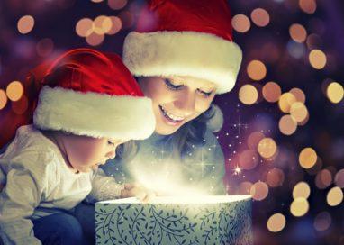 """""""Mamma Natale nel mondo delle Favole"""" di Jessy & Ziggy"""