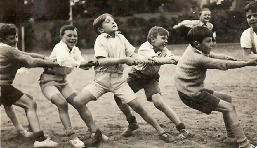Un nuovo anno di sport per i bambini