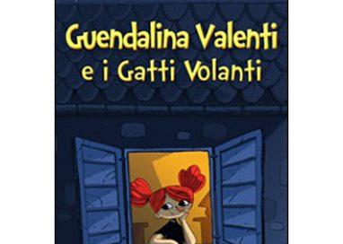 Guendalina Valenti e i gatti volanti, una favola parmigiana