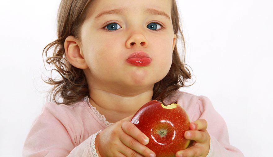 Nutrizione bambini, sabato da Coopernuoto