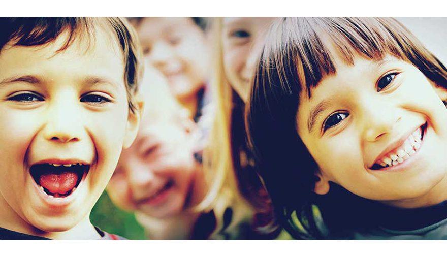 Dentisti bambini Parma: una dieta per sorridere sani