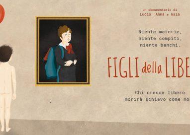 """""""Figli della Libertà"""": il film il 7 marzo è al Cinema d'Azeglio"""