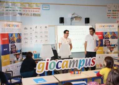 Giocampus Parma, un modello educativo
