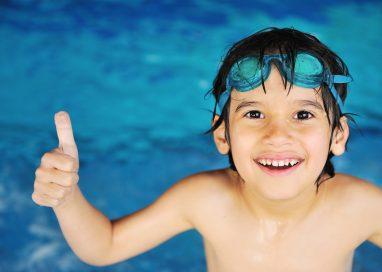 Sabato 8 aprile, l'Open day di Nuoto Club 91