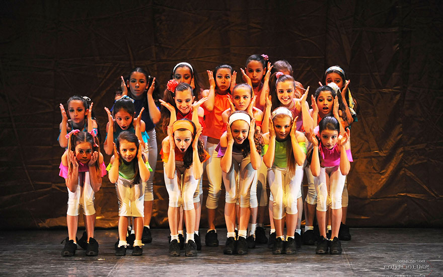 Al Barilla Center arriva il Festival Let's Dance