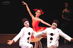 Festival Let's Dance_BarillaCenter_eventibimbiparma_3