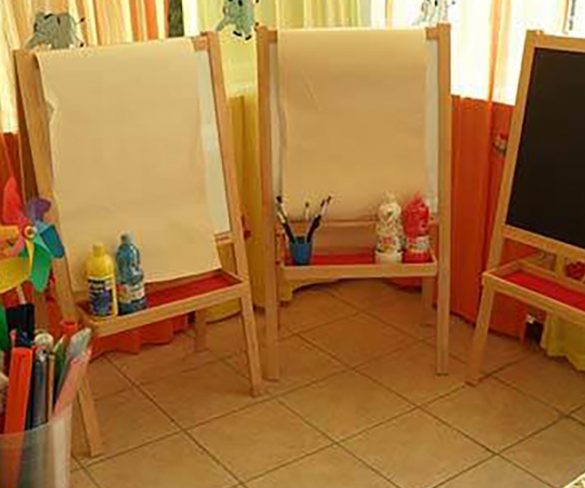 Il Grillo Parlante, il centro estivo per i bimbi di Parma