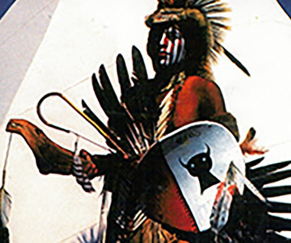 Settimana nello spirito degli Indiani d'America