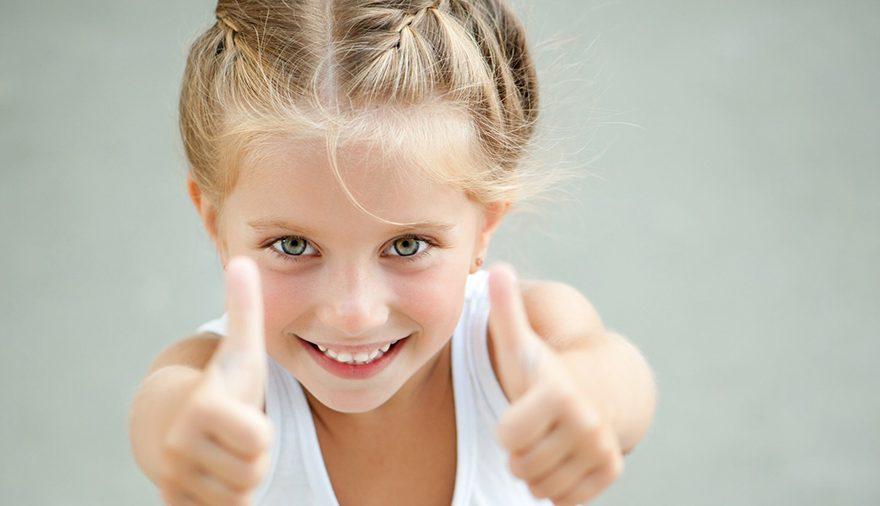 I denti dei bambini vanno sigillati o no?