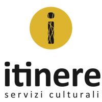 logo itinere servizi culturali