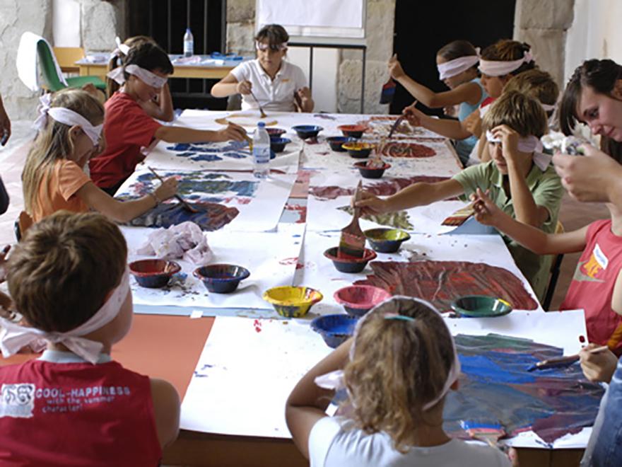 Festival della Mente, il programmaesplosivoper bambini e ragazzi