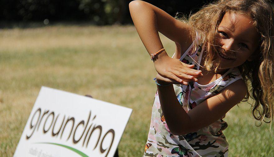 Studio Grounding: i corsi per il benessere di mamme e bambini