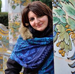 Dott.ssa Marta Tropeano