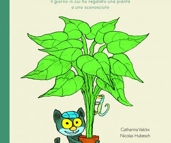 """"""" LUIGI: il giorno in cui ho regalato una pianta a uno sconosciuto"""""""
