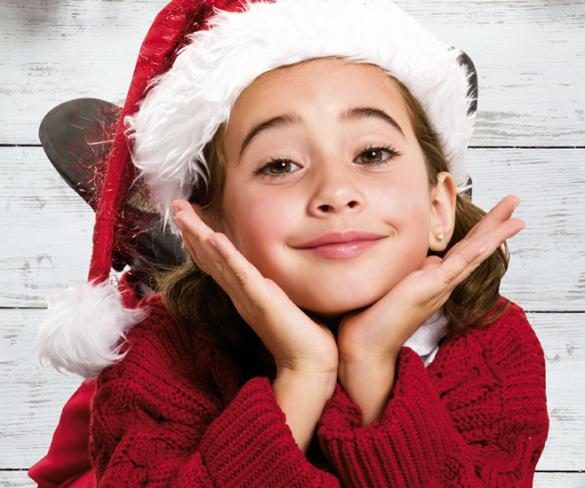 Lavoretti per bambini in vista delle festività natalizie