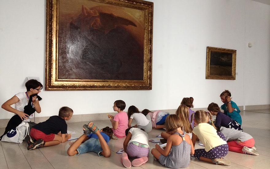 Il weekend ai Musei Civici