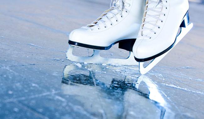 Parma Retail: torna la pista di pattinaggio su ghiaccio
