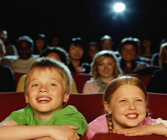 """Arrivano i film """"non adatti ai minori di 6 anni"""""""
