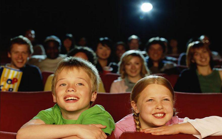 Kids, pomeriggi per bambini al cinema Astra