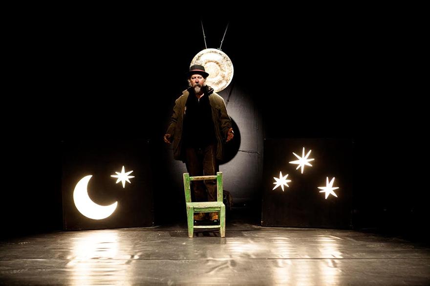 IV edizione dell'Impertinente, il festival del teatro di figura